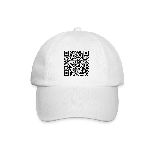 static qr code without logo2 png - Cappello con visiera