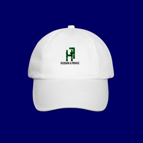 h&f - Cappello con visiera