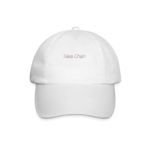Taka chan - Cappello con visiera