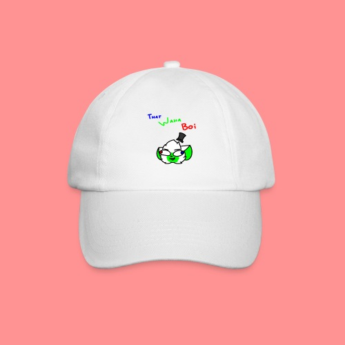 The Waha Boi - Baseball Cap