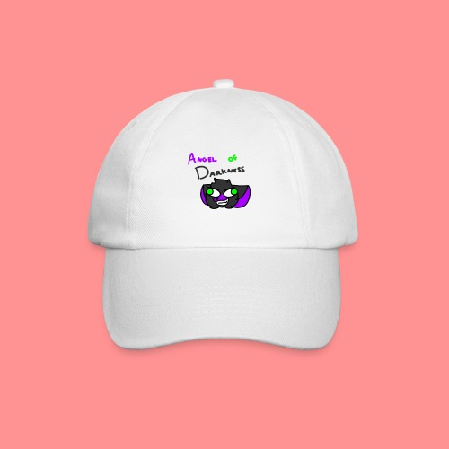 Angel Of Darkness - Baseball Cap