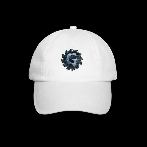 Glimmer logo 2019 v2 - Baseballcap