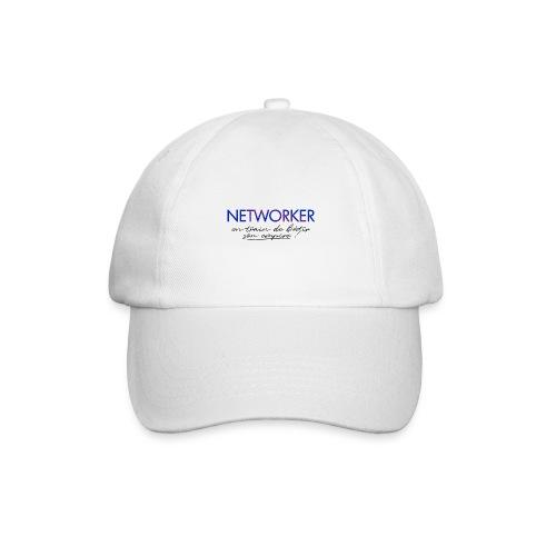 Networker & son empire - Casquette classique