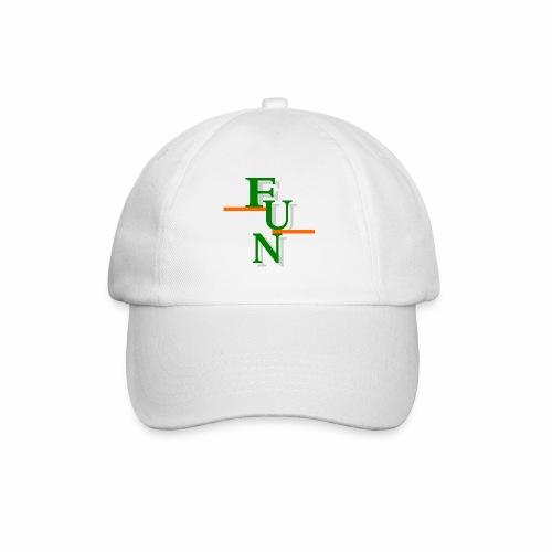 Fun 1 - Baseball Cap