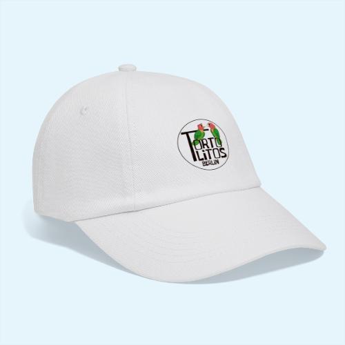 Logo corto2 - Gorra béisbol