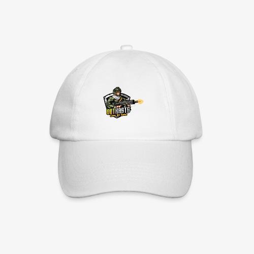 OutKasts [OKT] Logo 2 - Baseball Cap