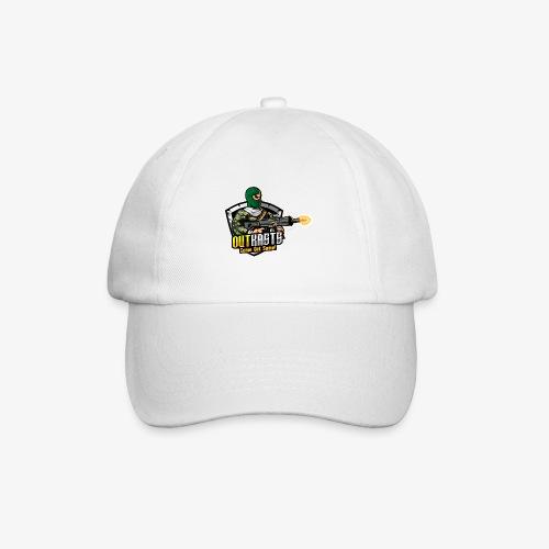 OutKasts [OKT] Logo 1 - Baseball Cap