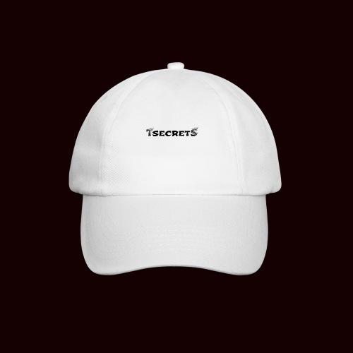 TsecretS - Baseballkappe