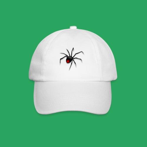 spider logo fantasy - Cappello con visiera
