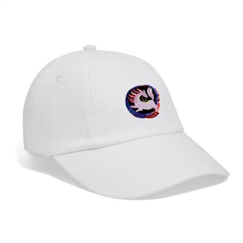Spirale infinita - Cappello con visiera