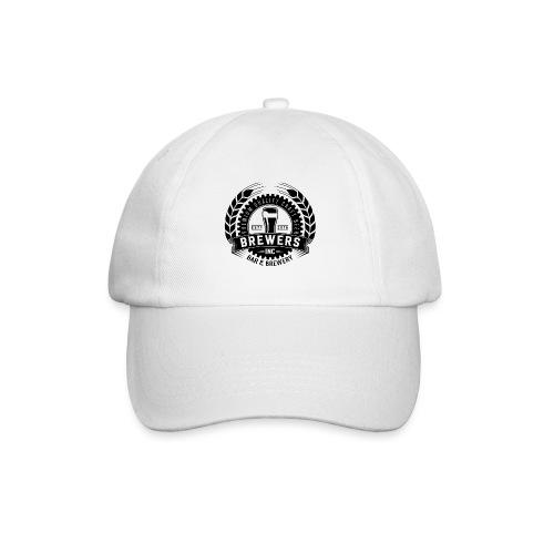 Logo - Baseballkasket