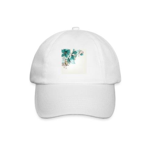 Tropical Flora - Baseball Cap