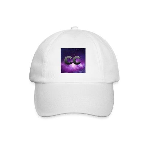 Merchendising CreeperCur - Cappello con visiera