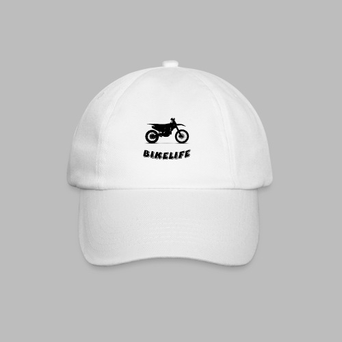 Bikelife - Basebollkeps