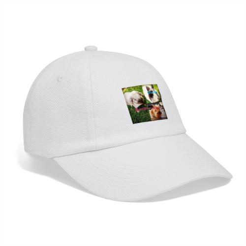 Mygoodanimallife - Baseballcap