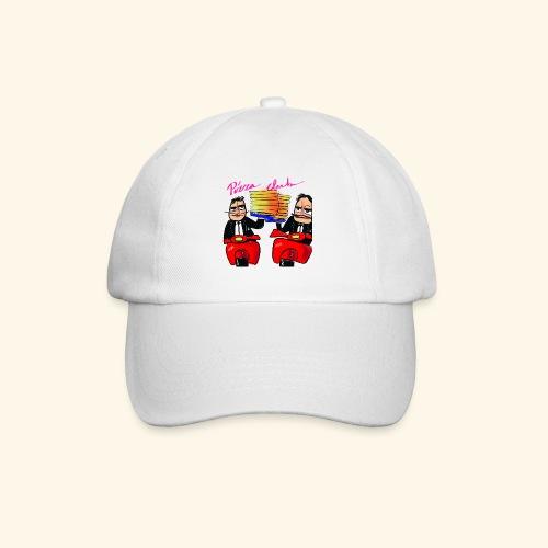 Pizza Club - Baseballcap
