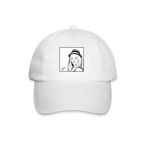 DTWear Portrait - Baseballcap