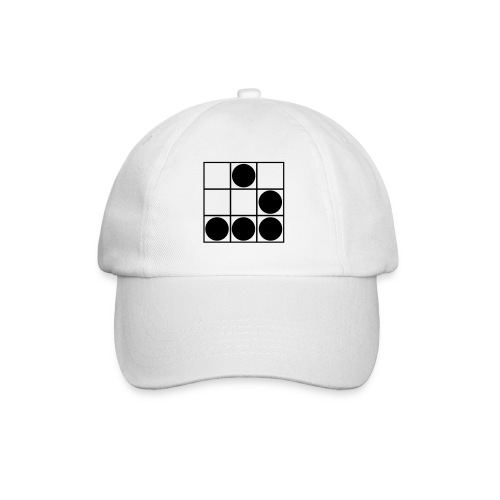 Glider-Badge (small) - Baseball Cap