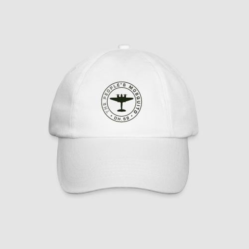 TPM_MPLogo14_Outline-Soli - Baseball Cap
