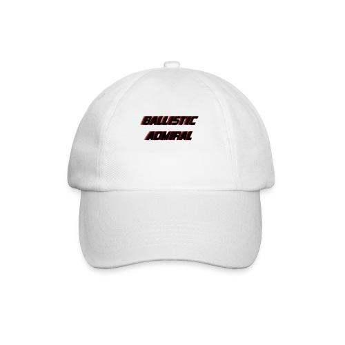 BallisticAdmiral - Baseballcap