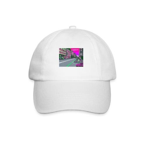 Game City 80's - Cappello con visiera
