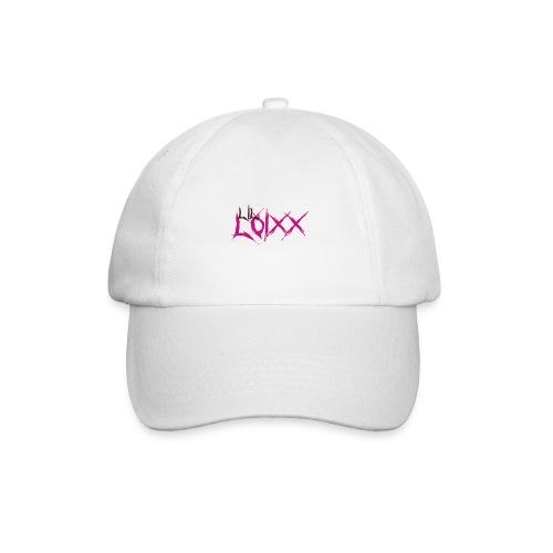 LIL LOIXX BASICS - Baseballkappe