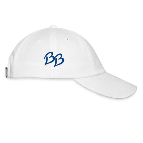 BABY BLUES FULL LOGO TEE - Baseball Cap