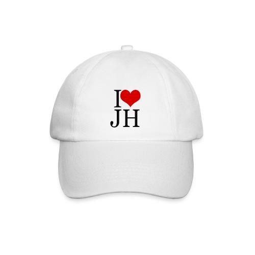 I Love JH 2 - Casquette classique