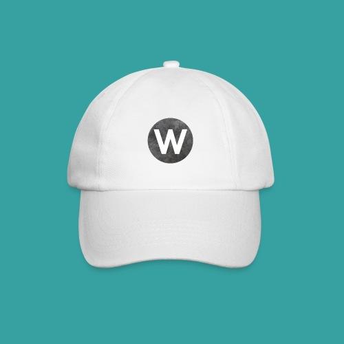 logo W rond gris 2 png - Casquette classique