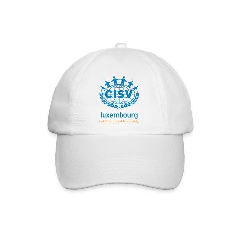 cisv port 2col lux - Baseball Cap