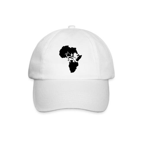 lion_of_judah_africa - Baseball Cap
