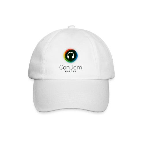 CJE-bk - Baseball Cap