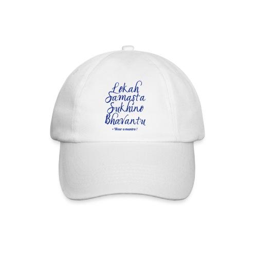 LOKAH SAMASTA - Cappello con visiera