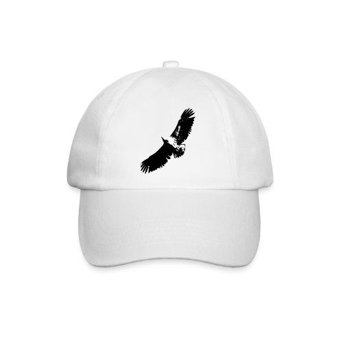 Fly like an eagle - Baseballkappe