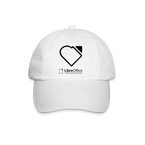 heart2 - Baseball Cap