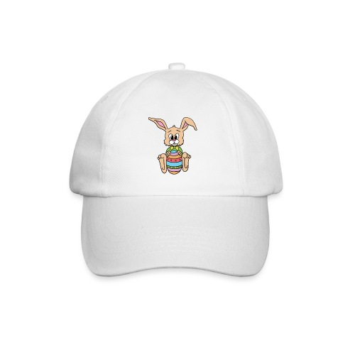 Easter Bunny Shirt - Cappello con visiera