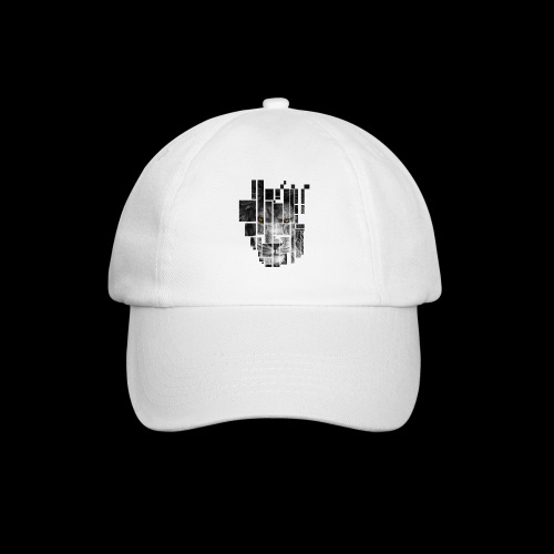 Pixel Lion Tattoo Inspire - Baseball Cap