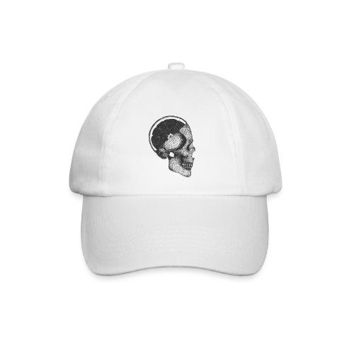 The Skull [BLACK] - Baseball Cap