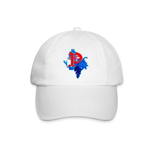 Paping Dranken Blauw - Baseballcap