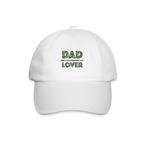 DAD LOVER - Basebollkeps