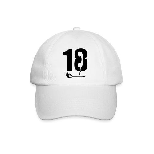 18 - Casquette classique