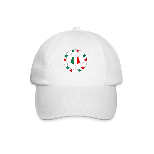 Italien Fußball - Baseballkappe