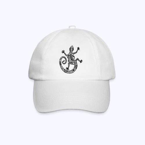 Gecko-sw - Baseballkappe