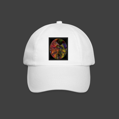 Who will arrive first - Baseball Cap