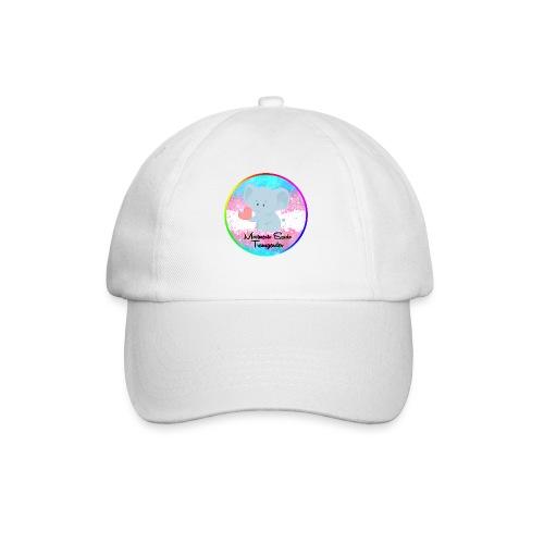 Logo Dell'Associazione Movimento Sardo Transgender - Cappello con visiera