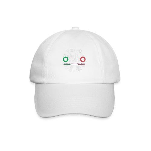 Odoo Days Italia 2020 - Cappello con visiera