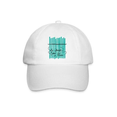 Venezia la foresta sotto il mare - Cappello con visiera