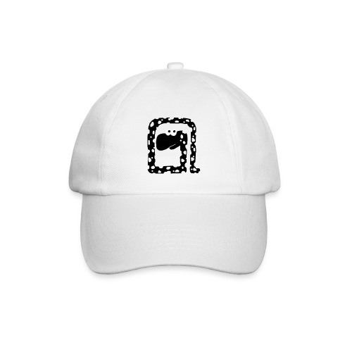 Snake with Holes - Baseballcap