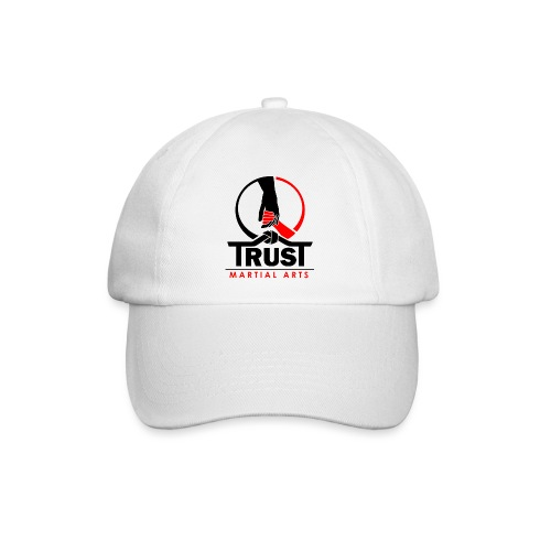 TRUST Martial Arts - Baseballkappe