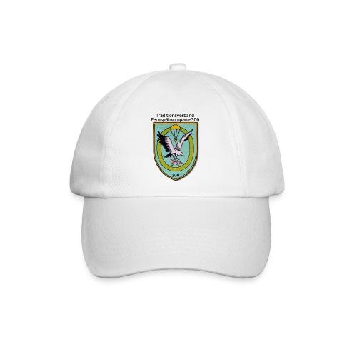Wappen Traditionsverband - Baseballkappe